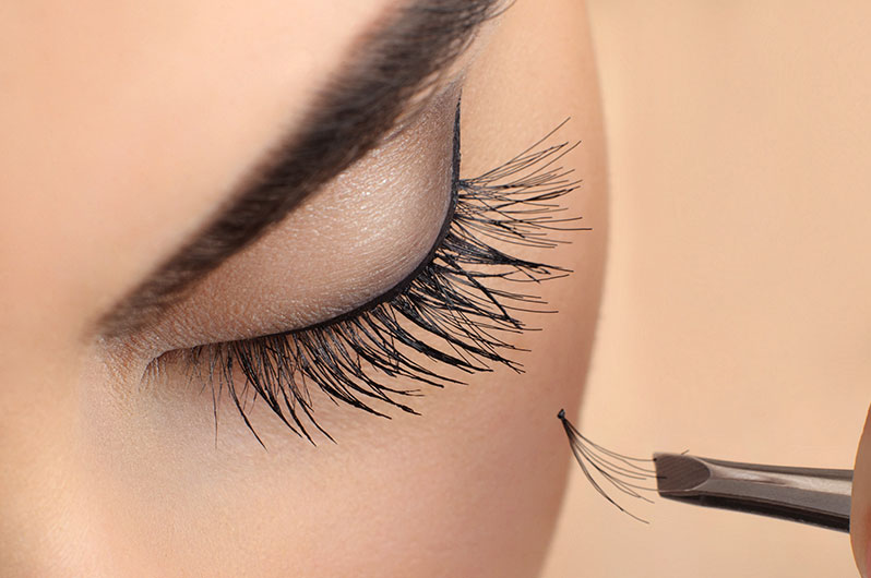 Urban Soul Salon and Spa Eyelash Extensions