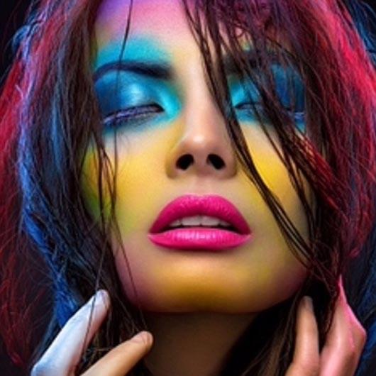 Urban Soul Salon and Spa Eyebrow Tinting Services